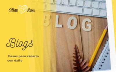 Como hacer un blog: pasos para crearlo con éxito